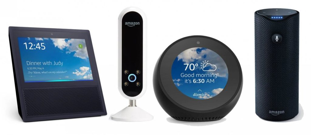 Amazon Home Tech We Shop That